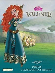 Valente - Disney Clássicos Ilustrados
