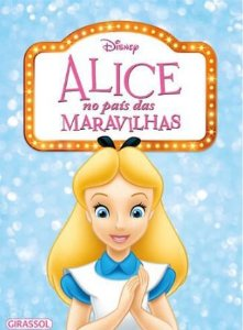 Alice no País das Maravilhas - Disney Pipoca