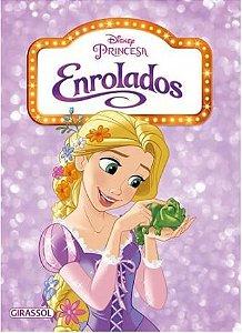 Enrolados - Disney Pipoca