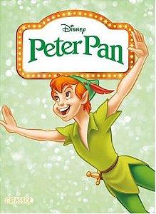 Peter Pan - Disney Pipoca