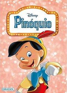 Pinóquio -  Disney Pipoca