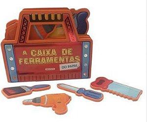 A caixa de ferramentas do papai - Levante e veja