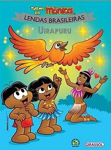 Uirapuru - Lendas brasileiras