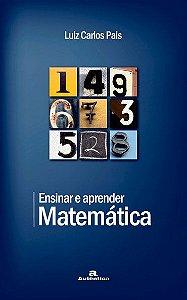 ENSINAR E APRENDER MATEMATICA