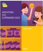 Aventura no supermercado