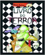 Me livro do terror