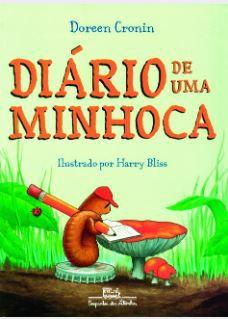 DIÁRIO DE UMA MINHOCA