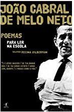 Poemas para ler na escola - João Cabral de Melo Neto