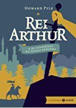 Rei Arthur e os cavaleiros da Távola Redonda: edição bolso de luxo