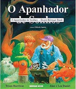 O APANHADOR DE SONHOS