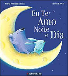 Eu Te Amo Noite E Dia