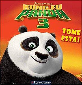 Kung Fu Panda 3 - Tome Esta! (Dreamworks)