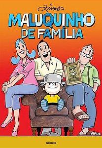 Maluquinho de Familia