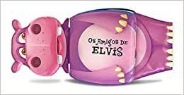Livro de Banho Articulado: Os Amigos de Elvis: 4