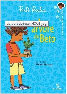 A árvore do Beto