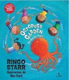 Octopus's garden - Jardim de Polvo
