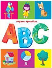 PEQUENOS APRENDIZES - ABC