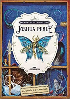 O Fabuloso Livro de Joshua Perle