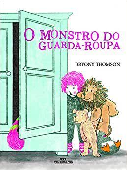 O Monstro do Guarda-Roupa (Português)