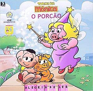 Turma Da Mônica. O Porcão (Português)