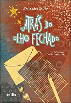 Atrás Do Olho Fechado (Português)