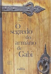 O SEGREDO DO ARMARIO DE GABI
