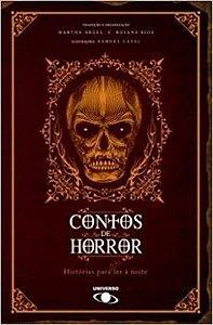 Contos de Horror - Historias Para Não Ler a Noite - Vol 1