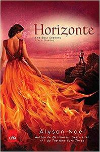 Horizonte: The Soul Seekers Volume 04