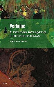 A Voz dos botequins e outros poemas