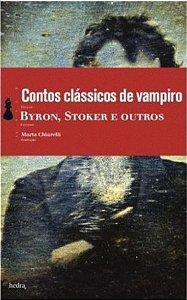 Contos clássicos de vampiro ( BOLSO)