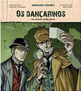 OS DANÇARINHOS-HQ - SHERLOCK HOLMES