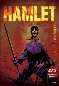 HAMLET -HQ