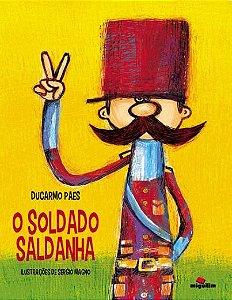 O soldado Saldanha