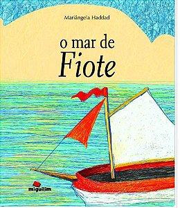O mar de Fiote