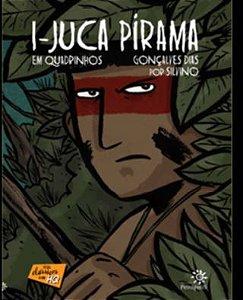 I-Juca Pirama em quadrinhos