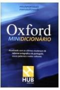 Oxford Minidicionario - Portugues/ingles - Ingles/portugues - 3ª Ed
