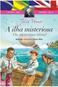 A Ilha Misteriosa / The Mysterious Island