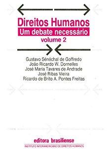 DIREITOS HUMANOS VOL.2