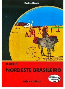 O QUE É NORDESTE BRASILEIRO