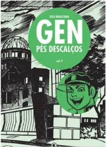 GEN PÉS DESCALÇOS - VOLUME 9