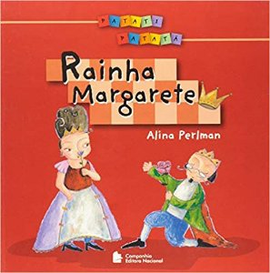 RAINHA MARGARETE