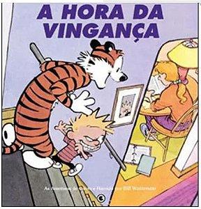 CALVIN E HAROLDO - VOL. 06 - A HORA DA VINGANÇA