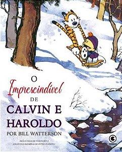 O IMPRESCINDÍVEL DE CALVIN E HAROLDO- VOL. 16
