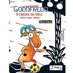 GODOFREDO - O CRAQUE DA BOLA