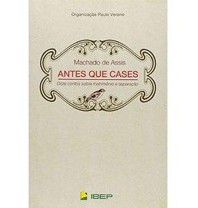 ANTES QUE CASES