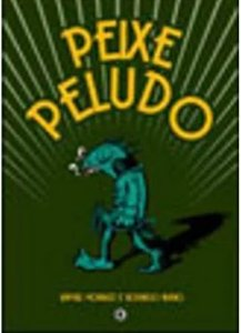 PEIXE PELUDO