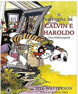 CALVIN E HAROLDO VOLUME 15 - O ESSENCIAL DE CALVIN E HAROLDO (UMA COLETÂNEA ESPECIAL)