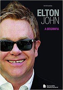 ELTON JOHN - A BIOGRAFIA