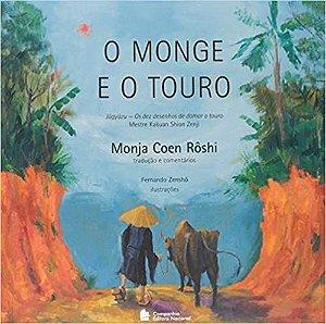 O MONGE E O TOURO