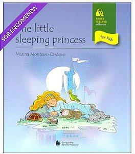 THE LITTLE SLEEPING PRINCESS